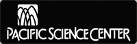 Pacific Science Center Banner