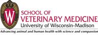 School of Veterinary Medicine logo