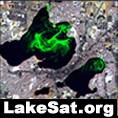 Lake Water Clarity Monitoring and Analysis With Satellite Remote Sensing at the University of Wisconsin-Madison