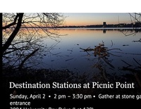 Destination Stations at Picnic Point